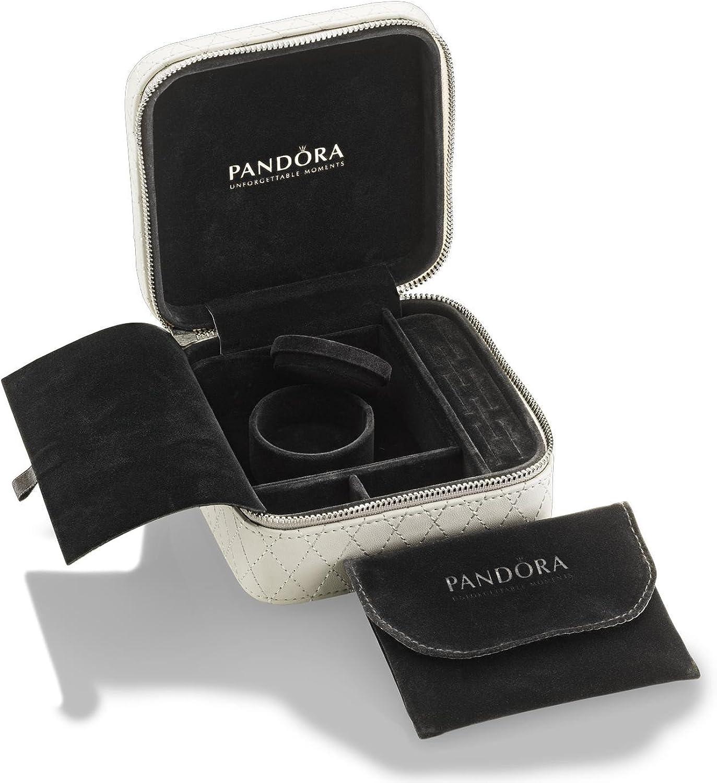 Pandora Travel Jewellery Box P00050 Amazon Co Uk Jewellery
