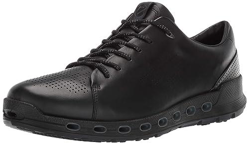 new style 56cb6 e0c75 Ecco Herren COOL 2.0 Sneaker, Schwarz (Black 1001), 41 EU
