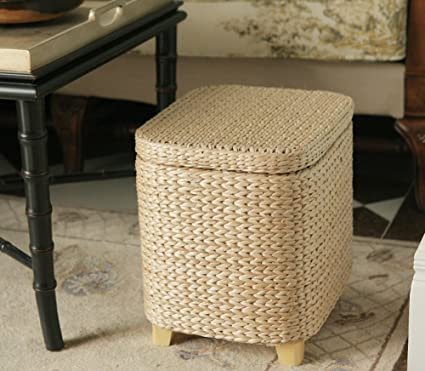 Storage Stool Straw Stool, Rattan Shoes For Shoes, Sofa Stools, Make Up