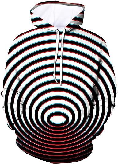 GREFER Mens Fashion Long Sleeve Patchwork Hoodie Hooded Sweatshirt Top Blouse