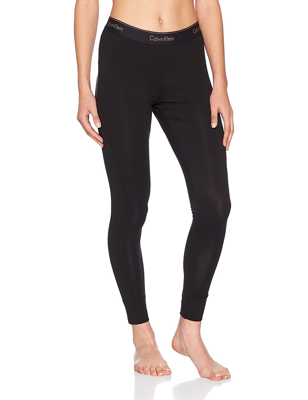 Calvin Klein Women's Legging Pyjama Bottoms