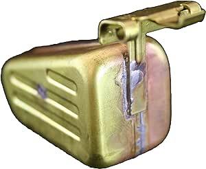 NOS CARBURETOR FLOAT 1957-1976 CHRYSLER DODGE PLY AMC JEEP FORD LINCOLN 21-280