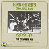 King Oliver's Creole Jazz Band 1923-1924 The Complete Set