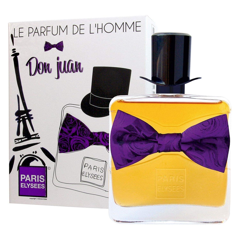Don Juan Le De 100ml Elysees Parfum L'homme Homme Paris ONn0Pw8kX