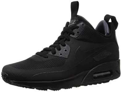 xdscz Nike Men\'s Air Max 90 Mid Wntr Trainers: Amazon.co.uk: Shoes & Bags