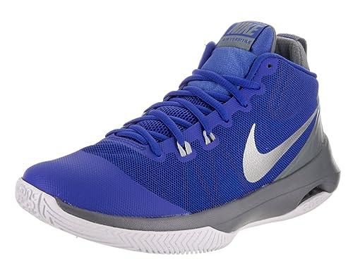 Nike 852431-400, Zapatillas de Baloncesto para Hombre ...