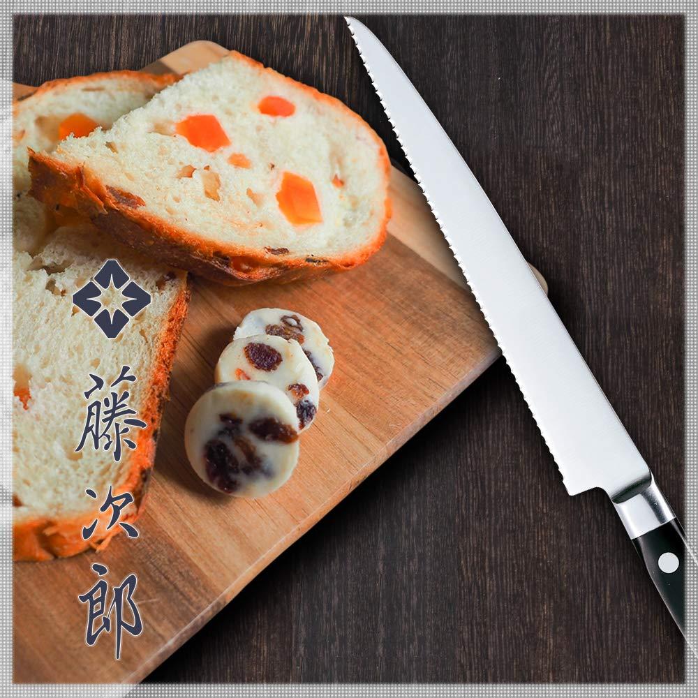 Tojiro Kitchen Knife F-828 by Tojiro (Image #2)