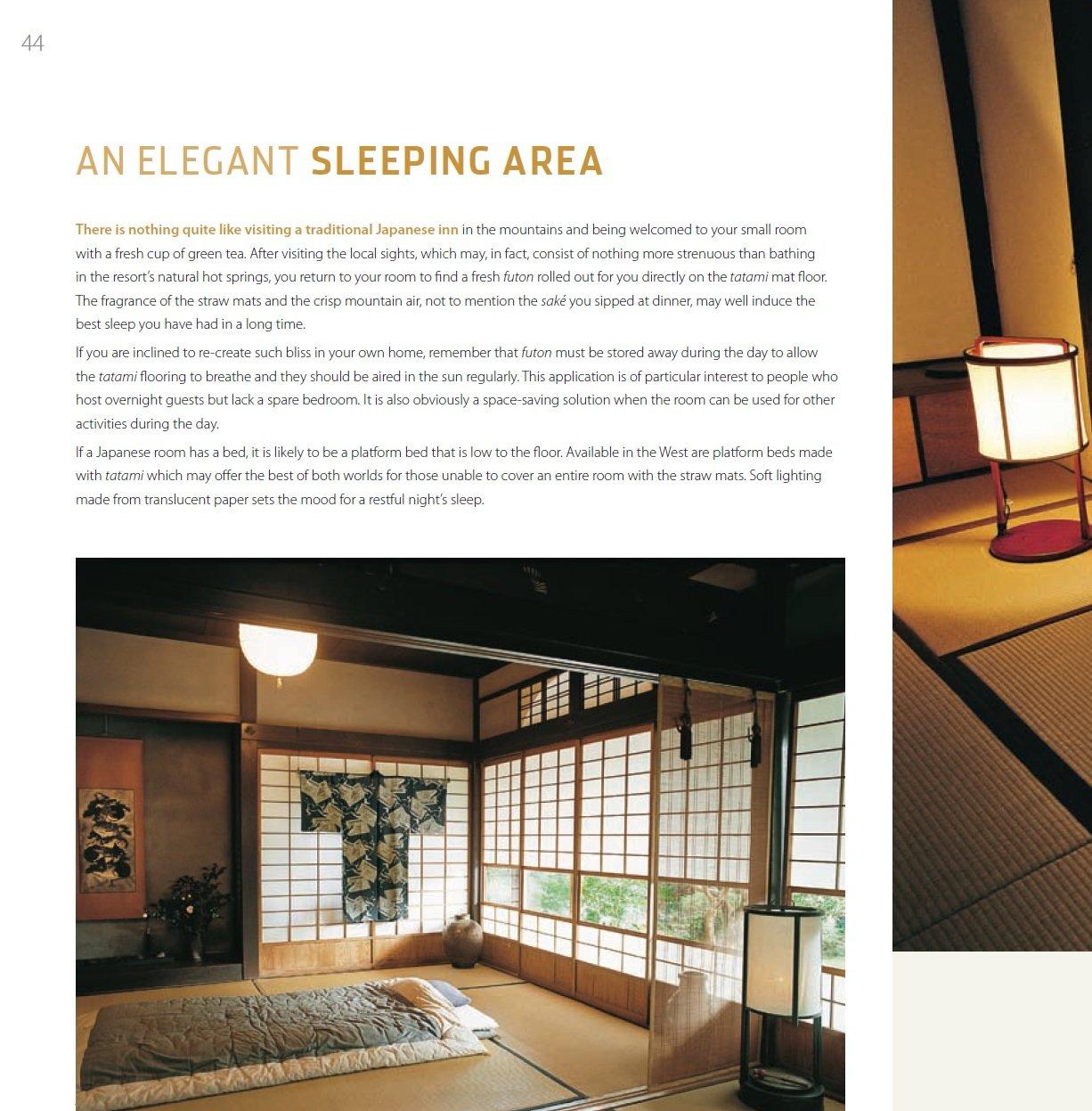 Japan Home: Inspirational Design Ideas: Lisa Parramore, Chadine ...
