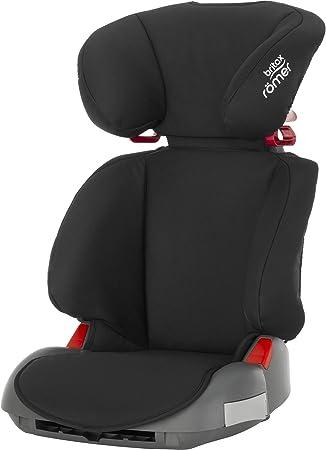Oferta amazon: Britax Römer Silla de coche 3,5 años - 12 años, 15 - 36 kg, ADVENTURE Grupo 2/3, Cosmos Black