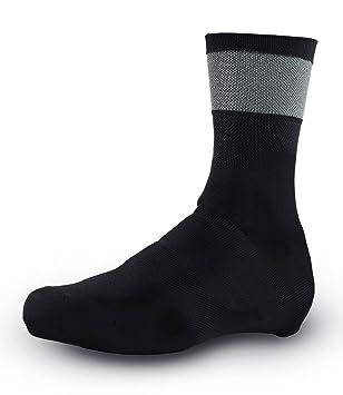 Giro hombres del knit zapatillas de ciclismo para covers, mujer hombre, negro: Amazon.es: Deportes y aire libre