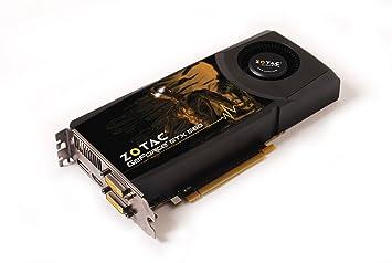 Zotac ZT-50709-10M GeForce GTX 560 2GB GDDR5 - Tarjeta ...