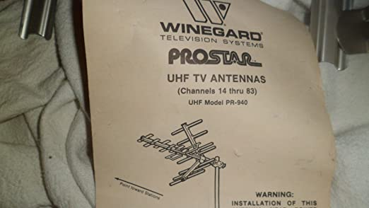 The 8 best international prostar tv antenna