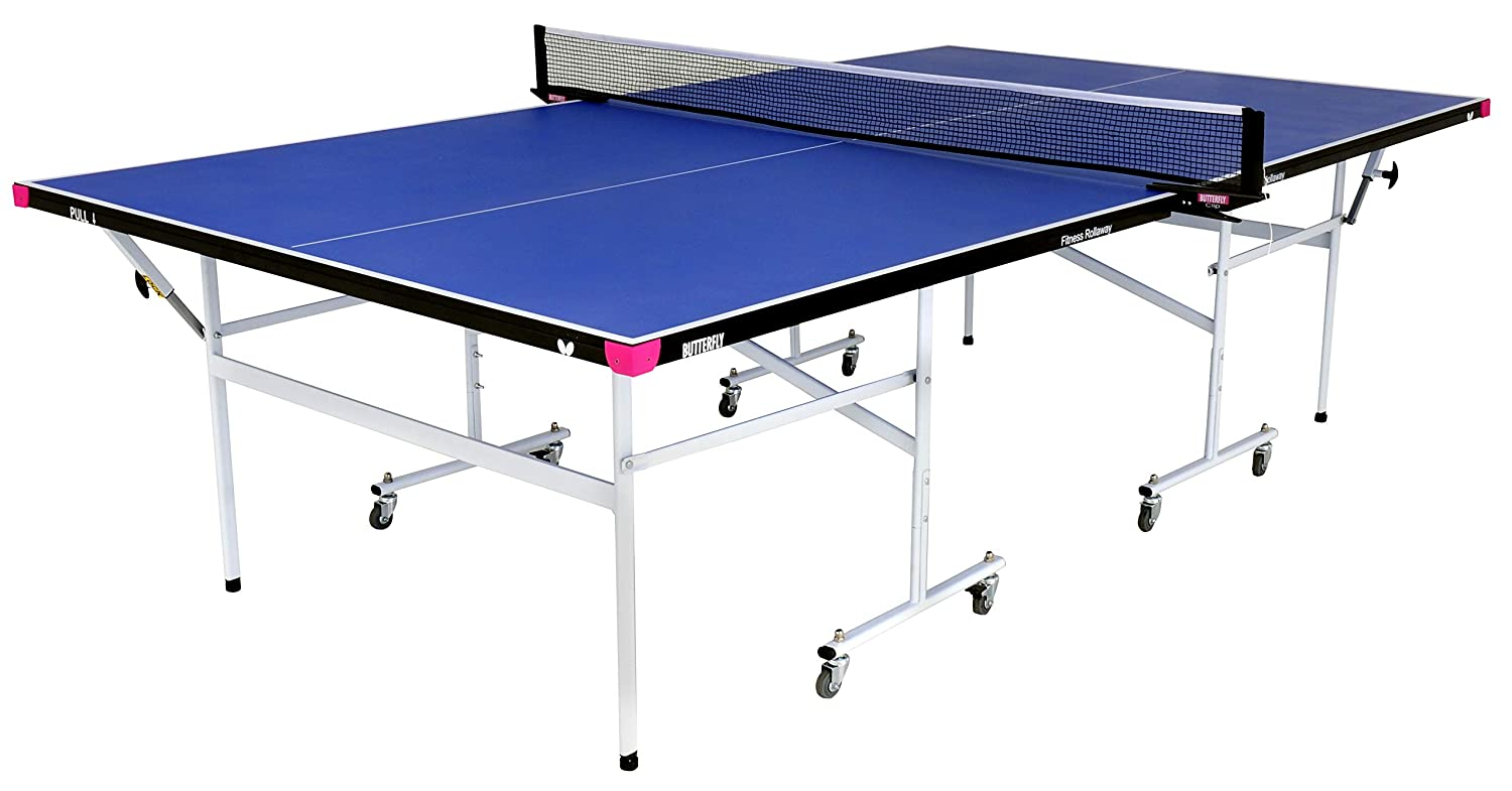 Butterfly Fitness Indoor Table Tennis Table