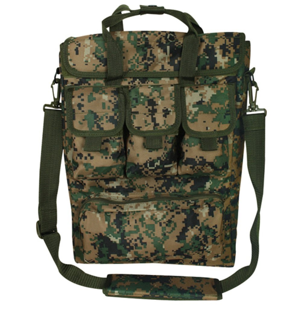 Fox Outdoor Products 56-5137 Tactical-and-Duty-Equipment Digital Woodland,