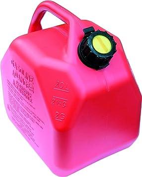 Scepter B20 - Bidon Gasolina 20 litros