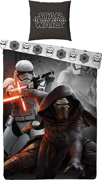 Bettwaren Wäsche Matratzen Star Wars Episode 7 Force Awaken