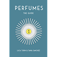 Perfumes The Guide 2018