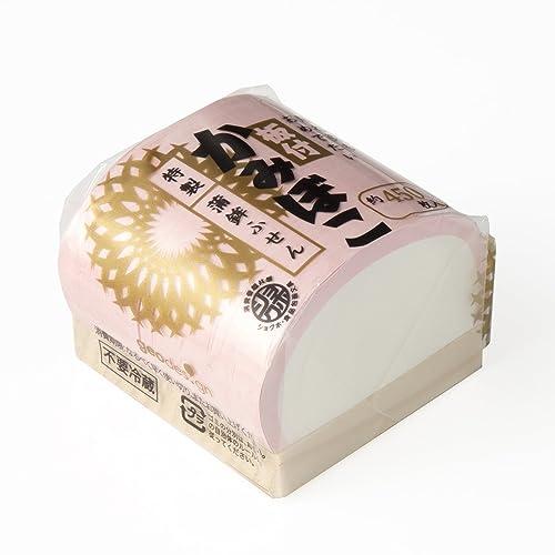 ジオデザイン 付箋 板付かみぼこ 紅 KFRD-01