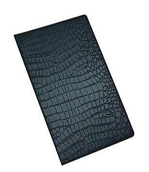 Rexel Croc Classeur Pour Carte De Visite Noir