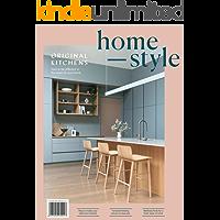 Homestyle: Original Kitchen