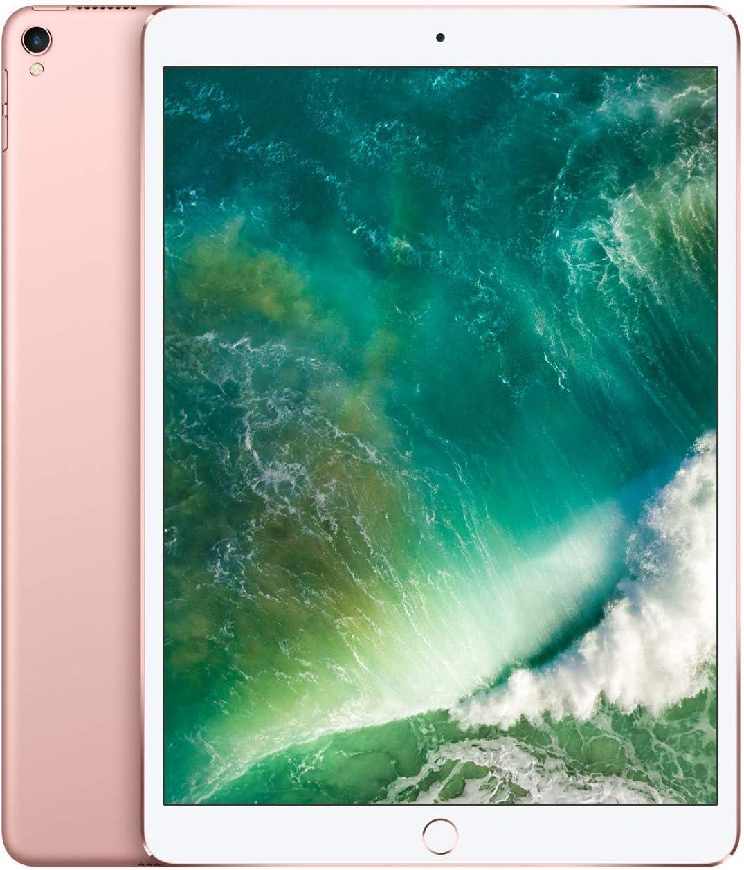Apple iPad Pro (10.5-inch, Wi-Fi, 64GB) - Rose Gold