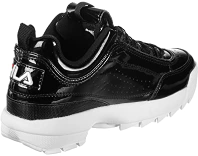 Disruptor Shoessneakers uk co Shoes amp; Amazon Fila Bags Women wZqEPv