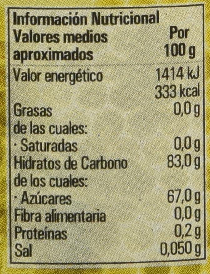 Hijas Del Sol Miel Brezo - 500 gr - [Pack de 6]: Amazon.es: Alimentación y bebidas