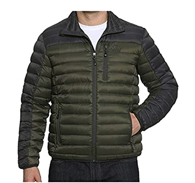 bd9559863a9 Gerry Men s Replay Packable Down Jacket at Amazon Men s Clothing store