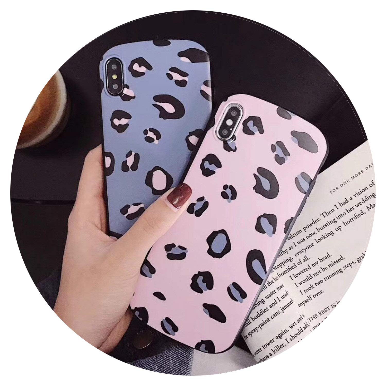 Amazon.com: Phone Case for Technology Soft Case for iPhone ...