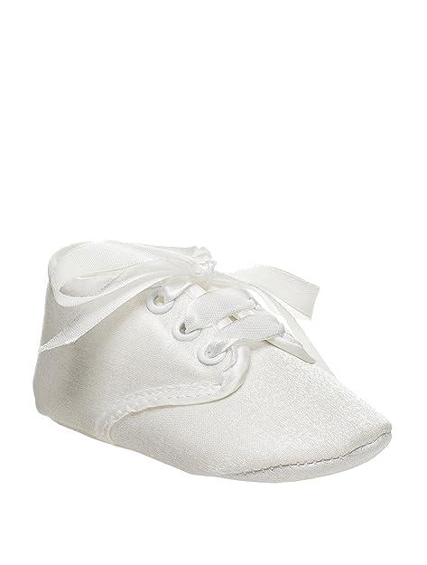 Y Niño Amazon Zapatos Blanco Zapatitos Complementos Para 4 Bebés es Bebé 0 Bautizo Zapatos De Sevva Child Zq5nA7wR6