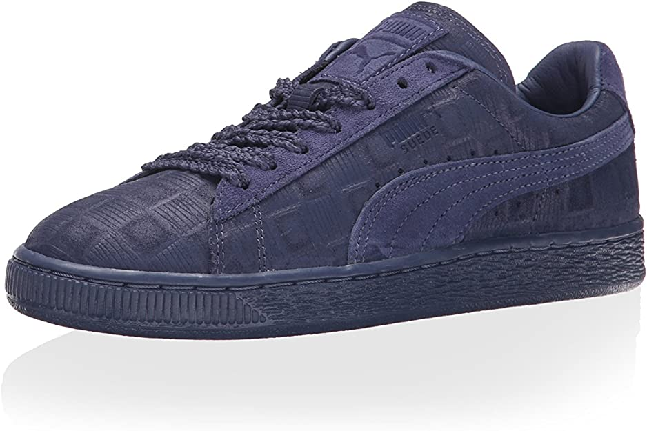 PUMA Suede Classic Squares Womens' Sneakers