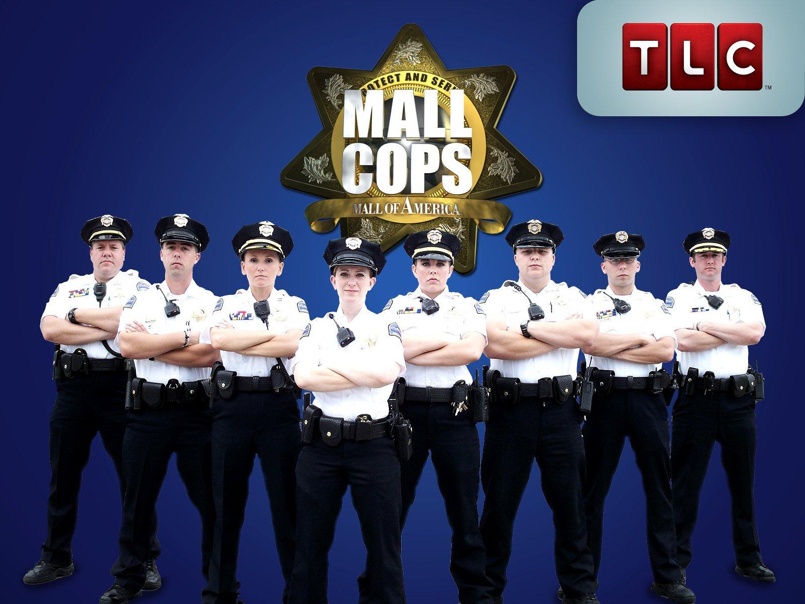 Amazon com: Watch Mall Cops: Mall of America | Prime Video