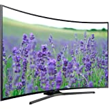 "SAMSUNG Televisor LED 55"" Smart TV HD 4K Curvo HDMI 6M GTA Reacondicionado (Certified Refurbished) UN55MU6490FXZA"