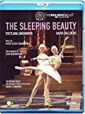 Sleeping Beauty [Blu-ray] [Import]