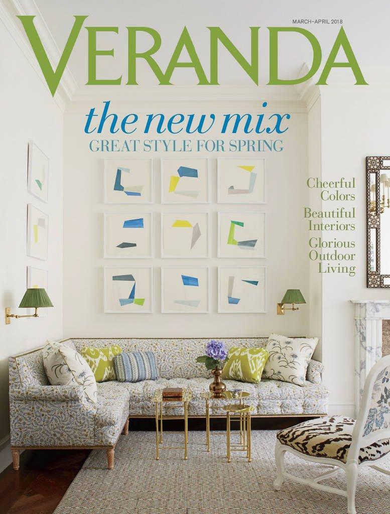 Veranda: Amazon.com: Magazines