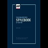 AP Stylebook: 55th Edition