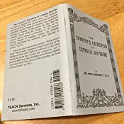 The Converts Catechism Of Catholic Doctrine Pdf