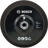 Bosch Professional rubberen slijpschijf 150 mm, 1 stuk