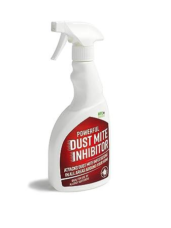 Amazon De Staub Milben Allergie Spray Controller Asthma