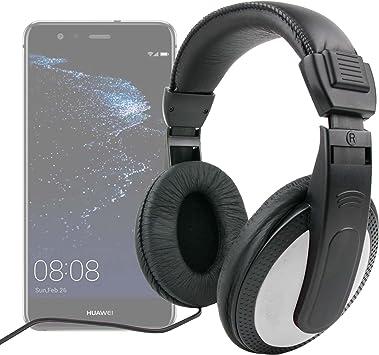 Auriculares Audio para Huawei P10, P10 Lite y P10 Plus Smartphone ...