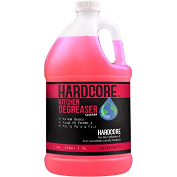 The Best Kitchen Degreaser (2019 Guide) ~ ProductAdvisor Reviews