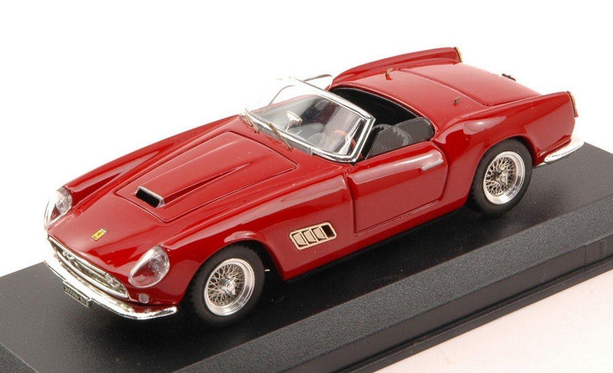 Venta al por mayor barato y de alta calidad. Art Art Art Model AM0077 Ferrari 250 California '58 Red 1:43 MODELLINO Die Cast Model  servicio de primera clase