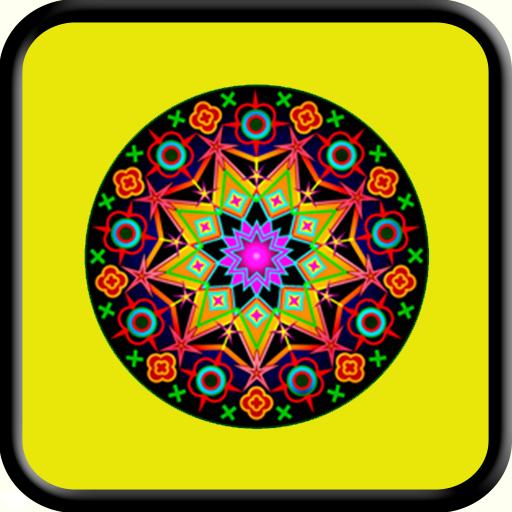 Celtic Mandala Coloring Ideas -
