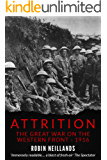 Attrition: The Great War on the Western Front - 1916