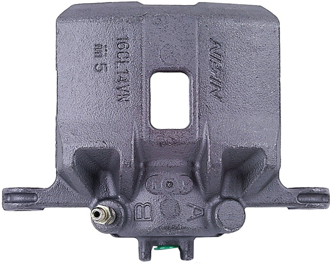Cardone 19-2796 Remanufactured Import Friction Ready Brake Caliper Unloaded