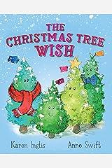 The Christmas Tree Wish Paperback