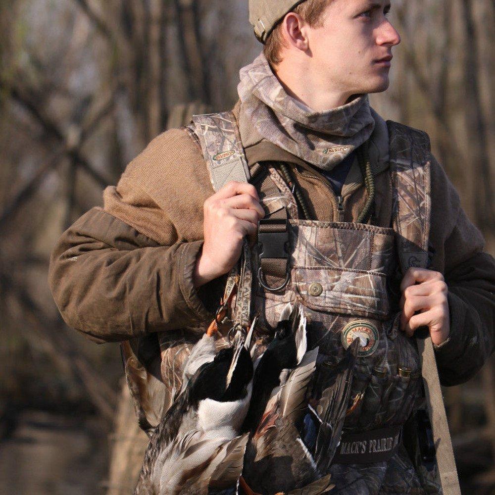 Avery Greenhead Gear GHG Game Hog Duck Bird Goose Strap Buck Brush Camo by Avery Outdoors (Image #1)