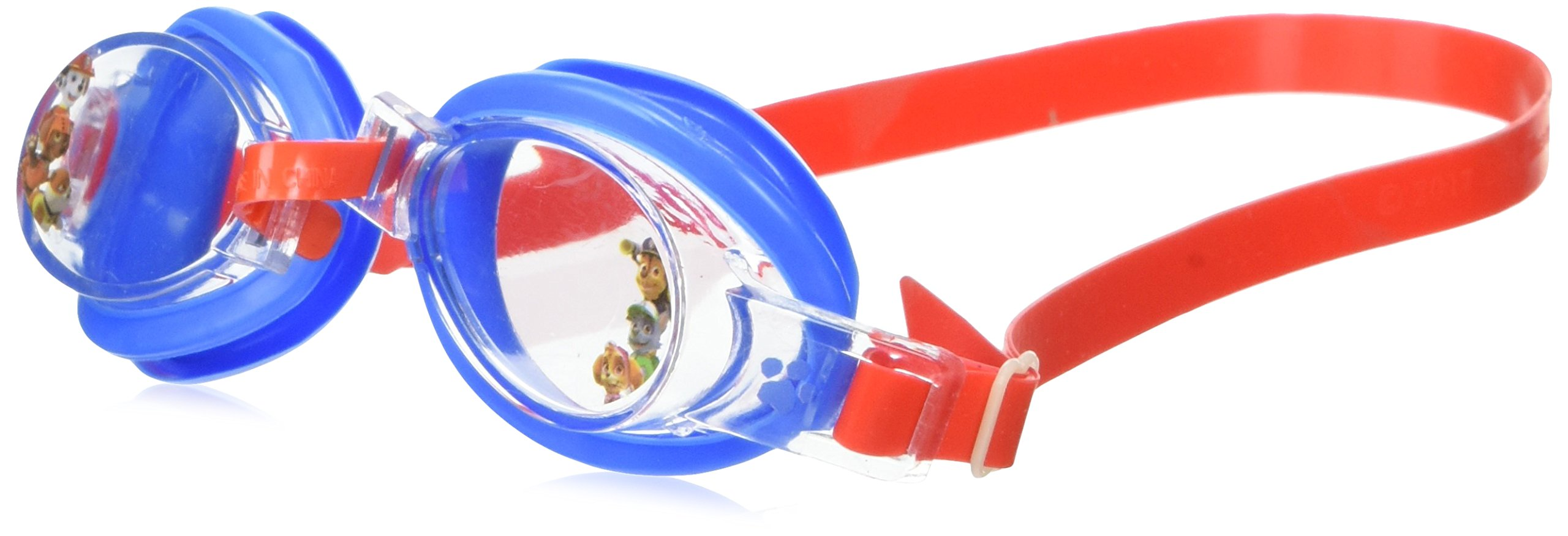 Paw Patrol Goggle 1ct [Contains 6 Manufacturer Retail Unit(s) Per Amazon Combined Package Sales Unit] - SKU# 26597PAW
