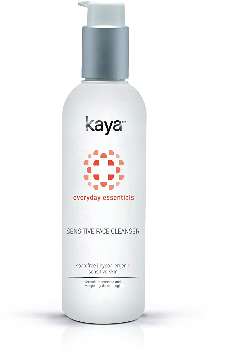 Kaya Everyday Essentials Sensitive Facial Cleanser