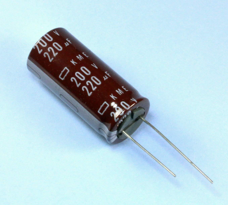 100V 1000UF ALUMINIUM ELECTROLYTIC CAPACITOR 18mm x 40mm 105C